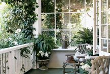 -railings balcony-