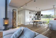 H- dining room