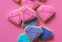 Gem Cookies