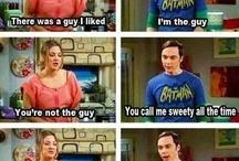 Sheldon!!