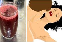 suco de limao e melancia
