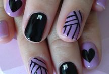 Nails! / by Gizeh Gonzalez