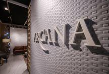 Cersaie 2016 - Arcana showroom
