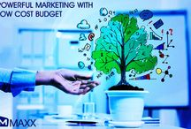 Powerful marketing with low cost budget /  - Nothing runs without a plan and plan cannot run without having its objectives sets. - Setting milestone is of crucial importance of any planning....http://maxxerp.blogspot.in/2014/01/powerful-marketing-with-low-cost-budget.html