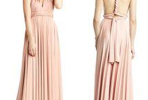 Wrap Dress Styles / by Tierra Jackson