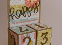 Stampin' Up Stamp Club Ideas