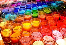 Colour my day