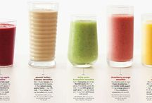 Smoothies/Juice / by Ashley Edgecomb