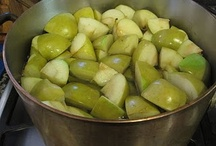 Canning fruit/veggies
