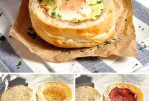 delicious food and snacks recipes