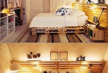 pallet beds & furniture