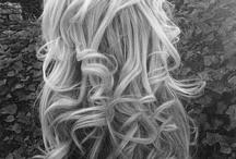 hair. / by Kate Harris