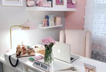 Design Board - My Office