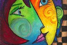 Taiteilijat