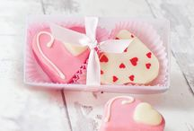 Valentine's Gift / Valentine's Gift ideas from Cottage Delight