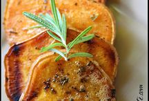 Side Dishes / All kinds of side dishes to go with your meats