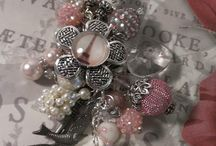 Charms and Purse dangles / by Stephanie Doty