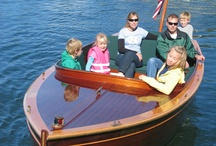 electric boats / our selection of beautifull electric boats