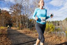 Marathon Training / Ideas for training, nutrition and recovery while working up to marathon