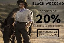BLACK WEEKEND I AM STORES