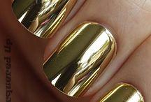 Cleopatra nails