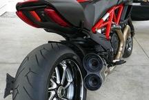 Motorcycles / Various pics of motorcycles.