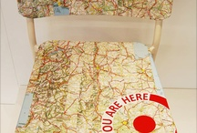 Maps Gone Wild
