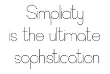 Fashion Quotes / by White & Sull