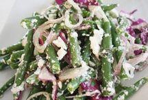 Salad & Healthy Recipes
