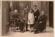 My Family / Familles Colson/Aznar/Alarcon/Lapetite