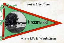 150+ reasons to love Greenwood, Indiana  / The Johnson County Museum celebrates the 150th anniversary of Greenwood Indiana with 150 (or more, keep checking back!) artifacts from our collection. Please visit us to find out more!