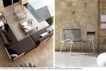 Sofá exterior I Outdoor sofa