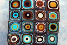 Patterns - Motifs