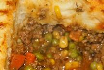 Shepherd pie recipes