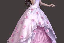Barbie Stylowo