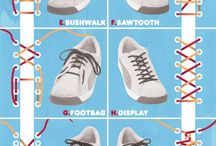lacing styles