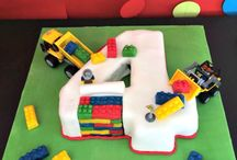 Birthday party braiden / by Bethany Gardner