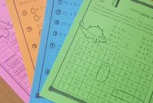 Teaching: Maths