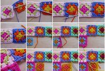 Crochet / by Martha Atkinson