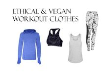 Ethical Fashion / Cruelty free, ethical and vegan fashion tips and brands.