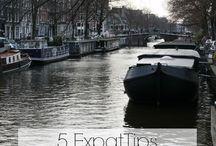 Travel: Expat