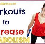 Workout / Esercizi mirati per migliorare zone del corpo
