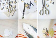 Misc craft / by Jodie Burden