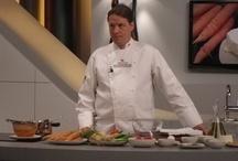 Cuines de TV3 / by Restaurante Ca la Maria