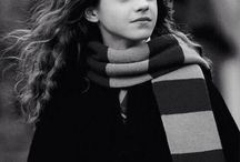 [HP characters] Hermione Granger