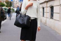 le garde-robe minimaliste