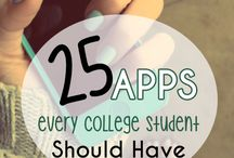 25 Apps every college student should have