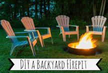Backyard Projects