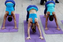 Yoga 101 / How to start a yoga practice!