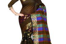 2180 Sandy Designer Saree Collection
